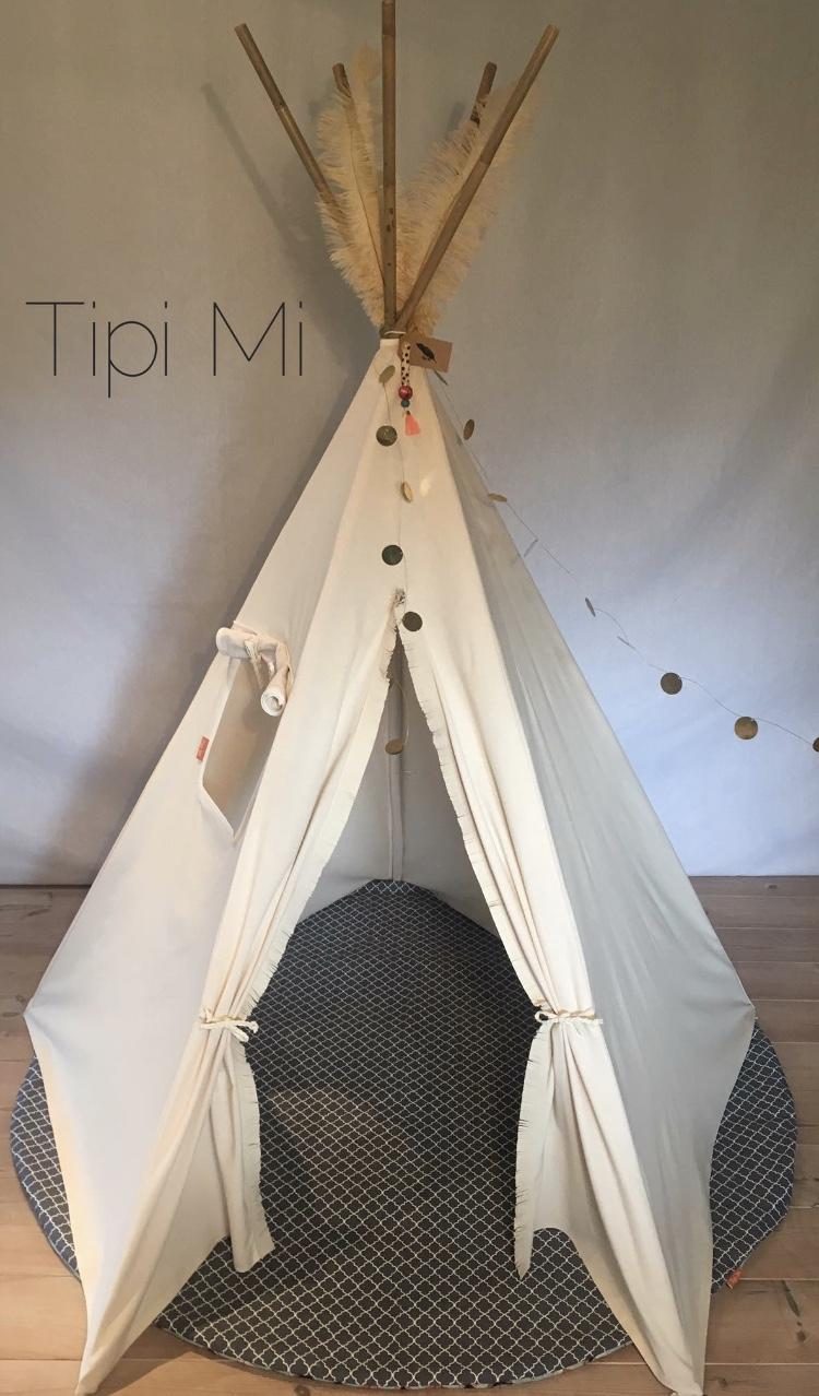 Super Tipi Tent Powder - Tipi Mi &OO66